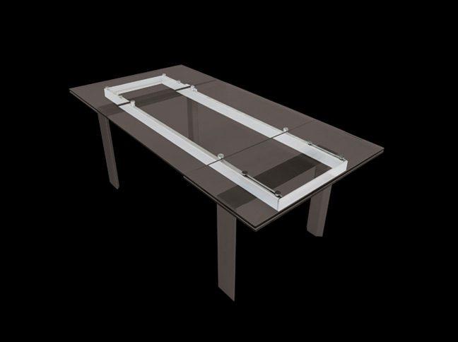 D12 pmaluproget - Meccanismo per tavolo allungabile ...